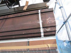 奈良県宇陀市N様の外壁修理8