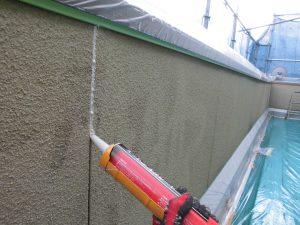 奈良県宇陀市N様の外壁修理6