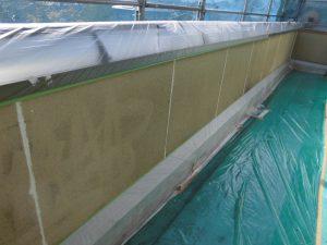 奈良県宇陀市N様の外壁修理9