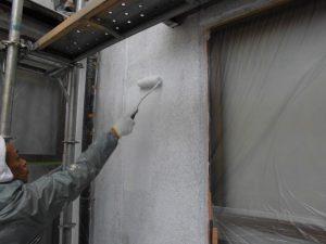 奈良県橿原市G様外壁塗装