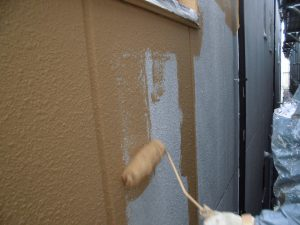 奈良県橿原市G様 外壁塗装リフォーム