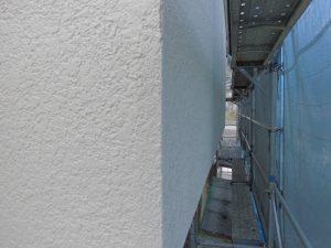 名張市 外壁塗装 シリコン塗料4