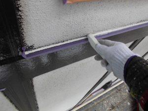 奈良県吉野郡K様外壁塗装リフォーム工事