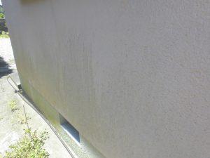 外壁 塗り替え前 傷んだ状態
