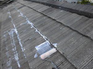 奈良県桜井市N様 屋根瓦塗装