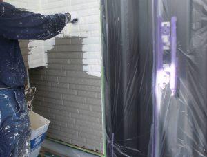 奈良県桜井市N様 外壁塗装リフォーム