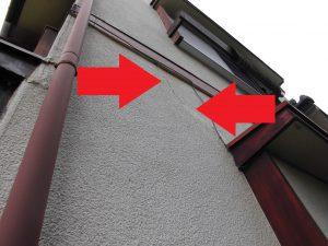 奈良県北葛城郡河合町 高耐久シリコン塗料を外壁塗装