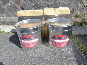 奈良県宇陀市 30年持つシーリング材を外壁に打ち替え