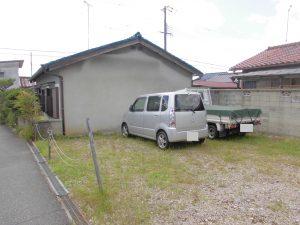 桜井市 外壁調査