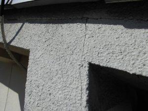 奈良県橿原市I様 外壁調査4