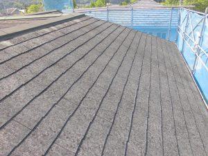 奈良県宇陀市 屋根の点検2
