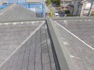 奈良県宇陀市 屋根の点検3