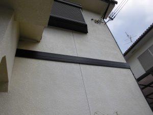 奈良県橿原市K様 外壁調査3