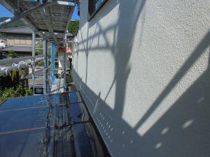 奈良県橿原市Y様 外壁塗装