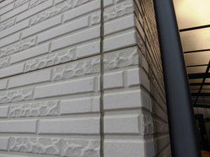 奈良県橿原市H様 外壁調査1