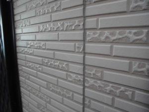 奈良県橿原市H様 外壁調査2
