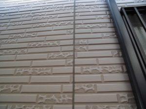 奈良県橿原市H様 外壁調査3