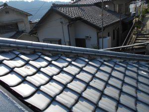 奈良県吉野郡K様 屋根調査・雨漏り調査 4