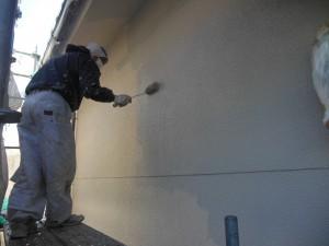【外壁塗装・外壁修理・雨樋塗装】奈良県橿原市T様邸 外壁塗り替えが完成しました。