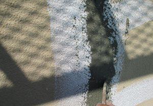 三重県名張市A様外壁修理