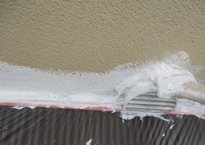 三重県名張市A様外壁塗り替えリフォーム工事