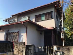 【雨漏り調査・屋根調査・外壁調査・雨漏り修理】奈良県橿原市U様邸 雨漏り点検・屋根点検