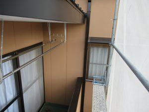 奈良県橿原市G様外壁塗装リフォーム