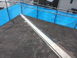 三重県伊賀市 屋根修理