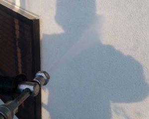 名張市 安くて耐用年数が長い塗料で外壁塗装リフォーム