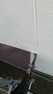 名張市 S様の外壁洗浄3