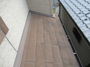 奈良県橿原市K様屋根調査と見積もり