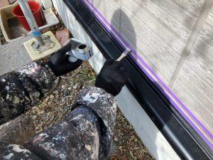 三重県伊賀市N様外壁修理