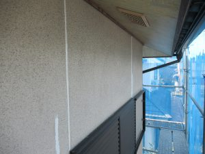 奈良県宇陀市A様外壁修理