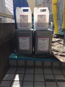 奈良県生駒市I様屋根塗装リフォーム工事