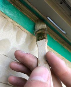 奈良県橿原市F様 外壁修理