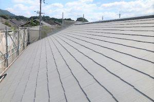 【奈良県宇陀市】屋根塗装|火災保険を活用して塗装の費用の負担を軽くしてリフォーム