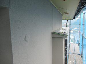 奈良県宇陀市A様外壁塗装リフォーム