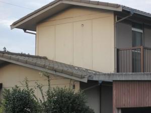 【屋根工事・屋根リフォーム・屋根修理・雨漏り修理】三重県津市M様邸 屋根工事・雨漏り修理工事の詳細です。