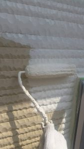 奈良県橿原市F様外壁塗装リフォーム