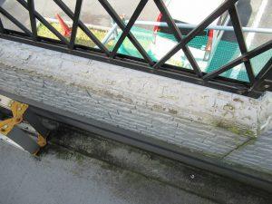 奈良県桜井市H様外壁調査点検見積もり
