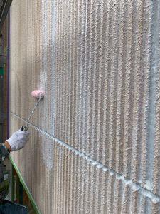 奈良県宇陀市M様外壁塗装リフォーム工事