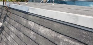 奈良県宇陀市U様屋根塗装リフォーム工事