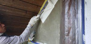 奈良県宇陀市U様 外壁塗装 リフォーム工事