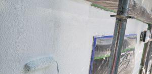 奈良県宇陀市U様外壁塗装リフォーム工事
