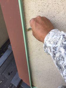 奈良市Y様 外壁修理