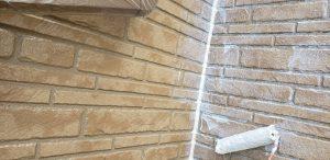 奈良県橿原市K様外壁塗装リフォーム工事
