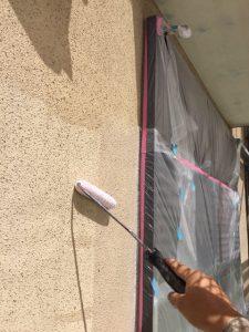 奈良市 外壁塗装