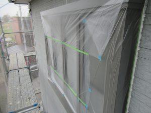 三重県名張市M様外壁塗装リフォーム工事