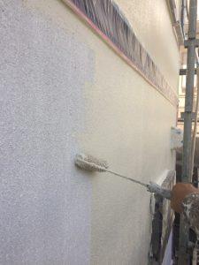 奈良市 外壁塗装リフォーム