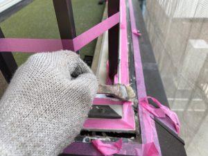 三重県伊賀市S様外壁修理